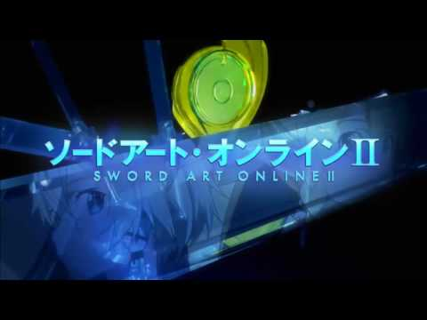 Sword Art Online Op 4