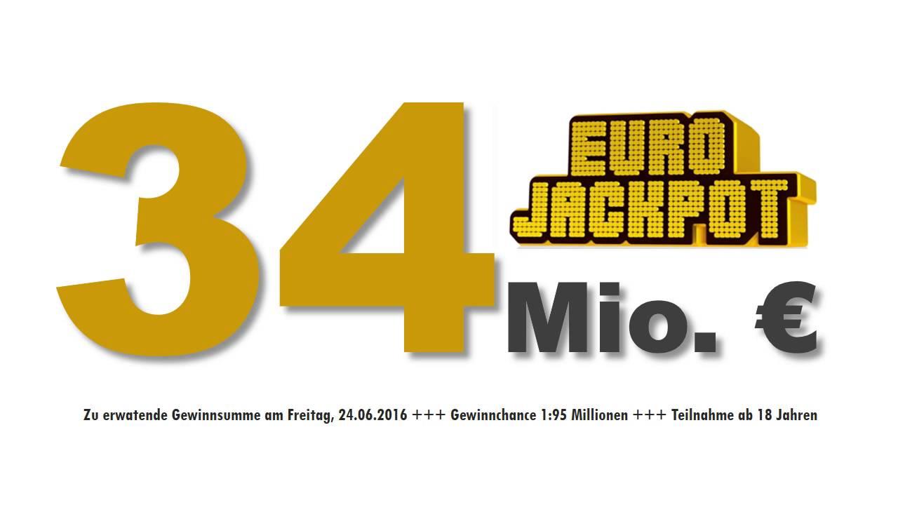 Eurojackpot Ziehung 10.04 20