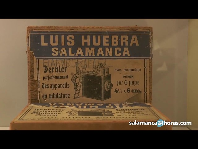 La Filmoteca de Castilla y León en Salamanca