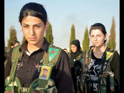 أخبار عربية | المرأة في عهد احتلال #داعش.. من ضحية إلى مقاتلة