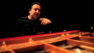 fazıl say istanbul symphony documentary part 1