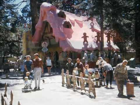 "baby-boomers-tribute-""wonderful-world""-santa's-village-lake-arrowhead-christmas-1950's-1960's"