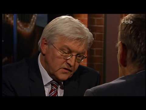 Wahlkampf 2009 Frank-Walter Steinmeier und der Fall MURAT KURNAZ !