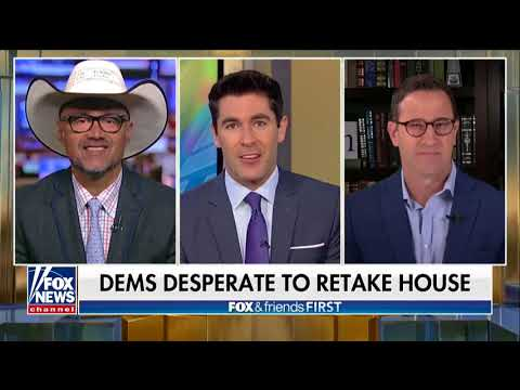 Who will be Speaker if the Democrats take back the House