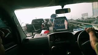 Jemput Macet Di Jakarta #jakartamacet