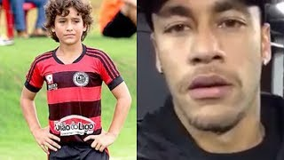Neymar is This 12-Year Old Soccer Prodigy