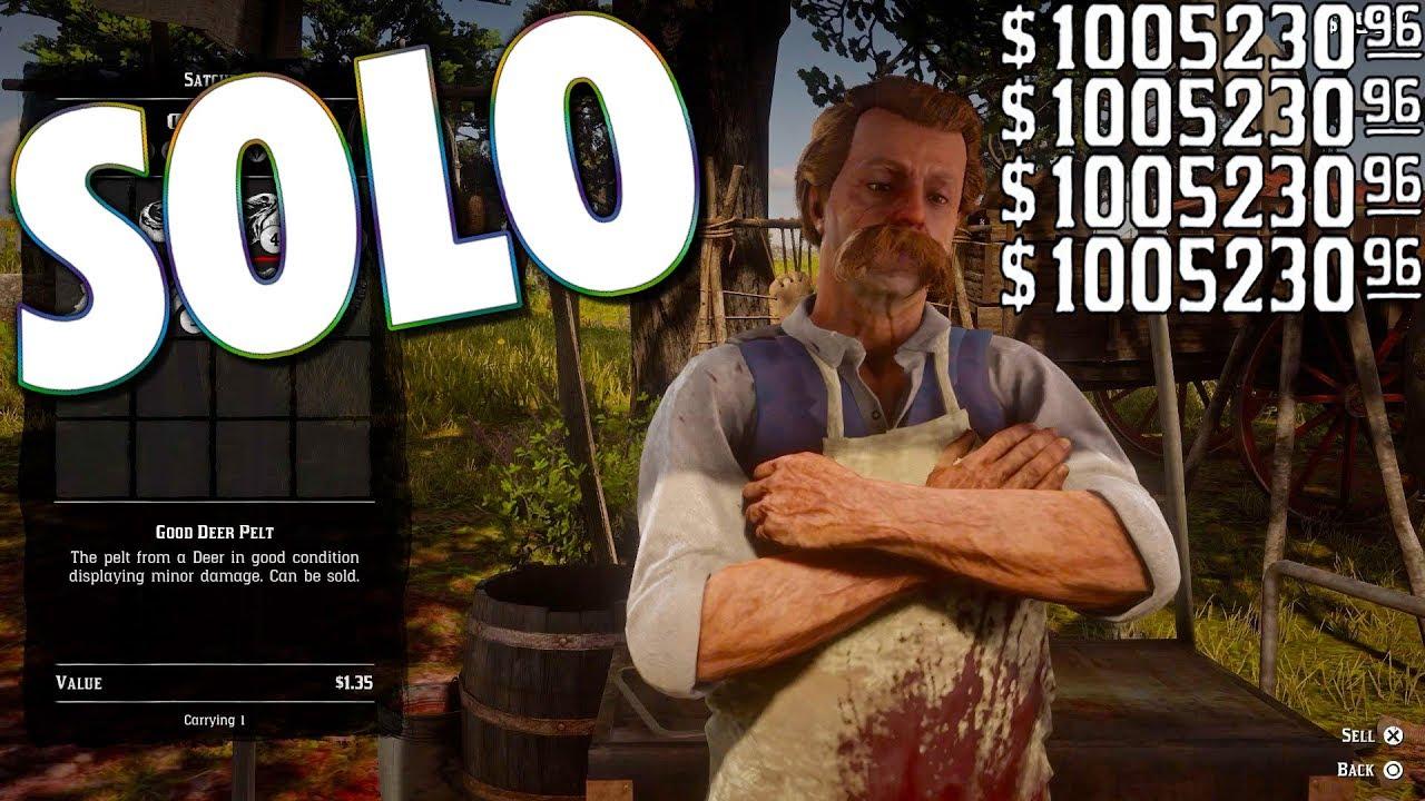 Watch Red Dead Online Summer DLC Update - THE BOUNTY HUNTER