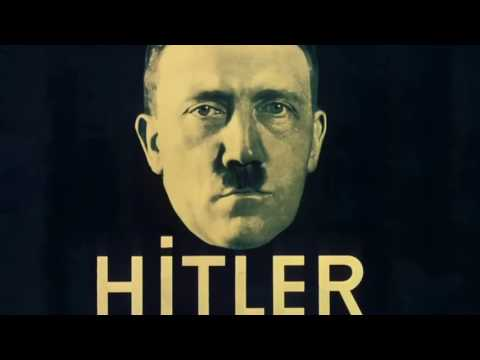 Adolf Hitler`s Rise , The Colour Films