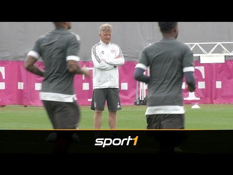 Bayern holen Hermann zurück | SPORT1 - DER TAG