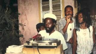 jah stitch - love and harmony