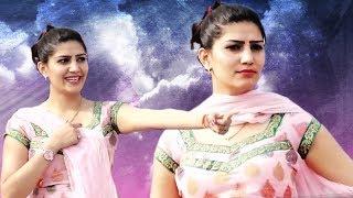 सपना ने फिर एक बार अपने खूबसूरत सांग से सबका दिल जीत लिया | Sapna 2019 | Haryanvi | Trimurti