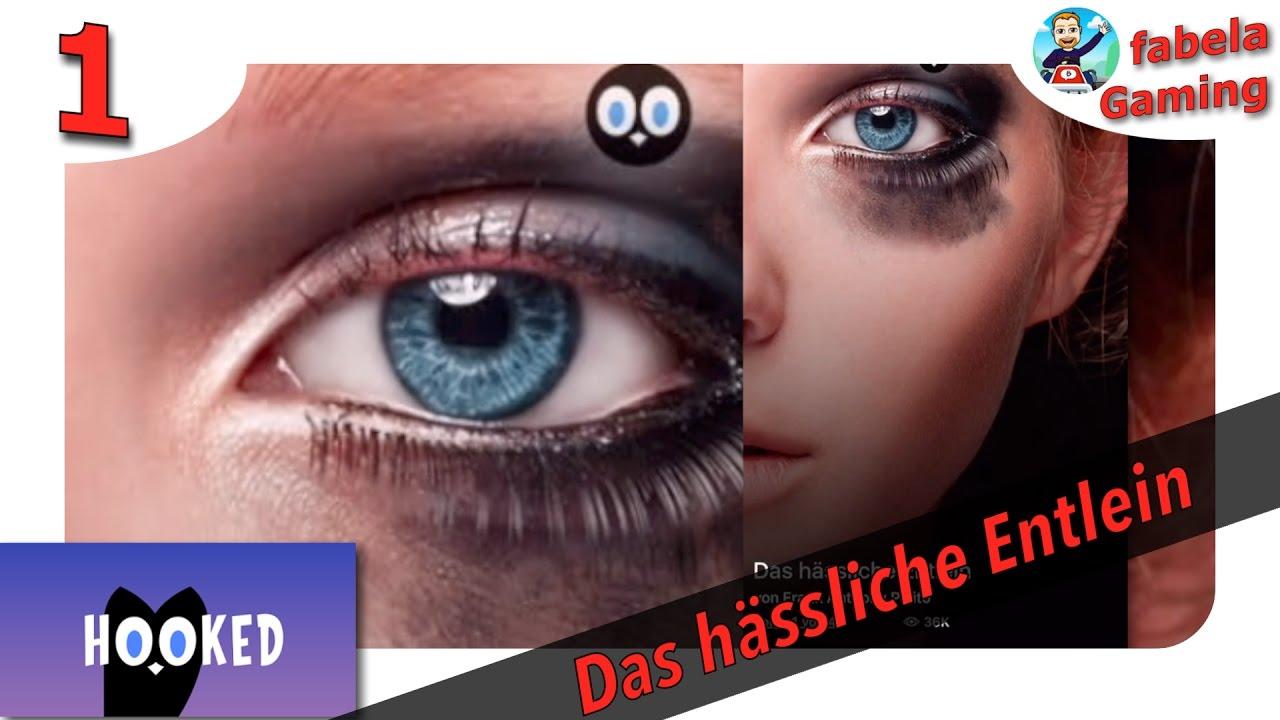 Hooked Deutsch