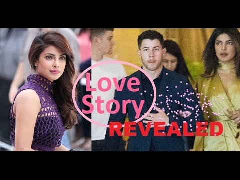 Priyanka Chopra and Nick Jonas LOVE STORY! Mp3