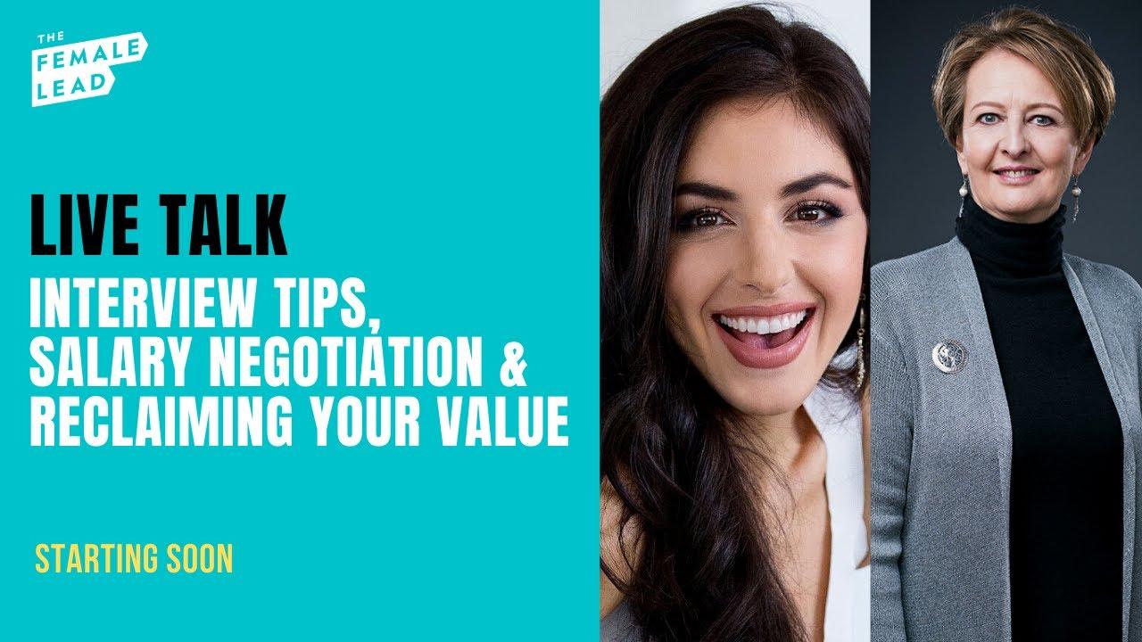 Interview & Salary Negotiation Strategies