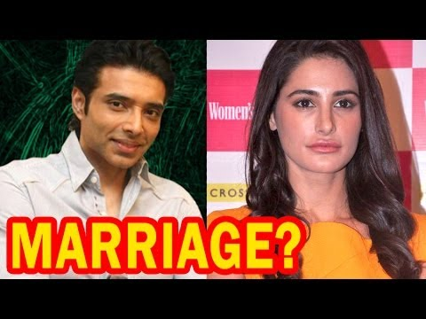 Uday Chopra And Nargis Fakhri Getting Married