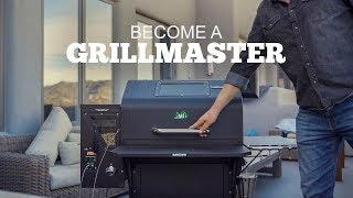Become a grillmaster with Green Mountain Grills PRIME