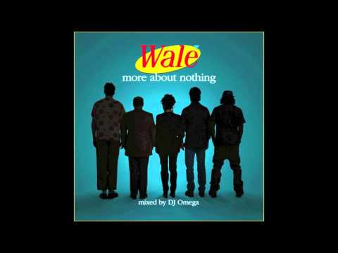 The Breakup Song - Wale [More About Nothing] (2010)