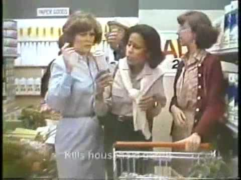 Lysol With Harvey Korman Vernee Watson And Beverly Archer 1981 Youtube She is an actress and writer, known for mama's family (1983), альф (1986) and проект. lysol with harvey korman vernee watson