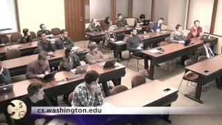 "PLSE Seminar Series Matthew Flatt, ""Let's Build a Hygienic Macro Expander!"""