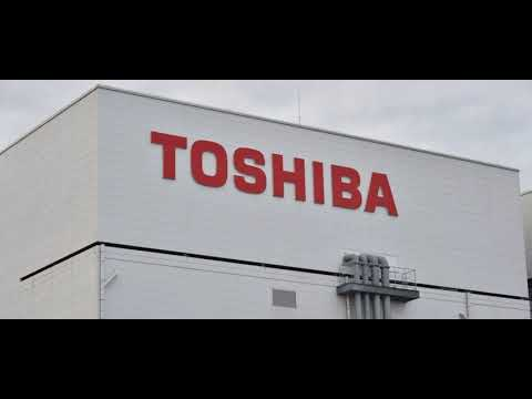 Toshiba Sells Nuke Block Westinghouse In .6bn Transactions