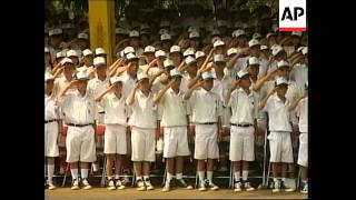 Download Video INDONESIA: NATIONAL INDEPENDENCE DAY CELEBRATIONS MP3 3GP MP4