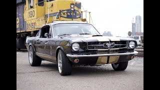 "1965 Mustang Fastback ""Cobra5.0"" Sweepstakes"