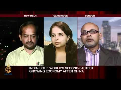 77% Indians are Below the Poverty Line- WB- 3-3.flv