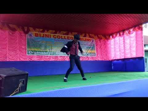 Mj Style with Hindi Song dance video20140101_06375