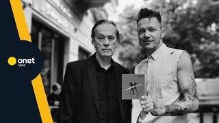 John Porter o współpracy z Mazolewskim: uzupełniamy się muzycznie | #OnetRANO