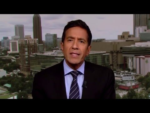 2016 World Wish Day®: Dr. Sanjay Gupta