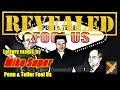 Revealed: Mike Super (Lottery Ticket Trick) in Penn & Teller Fool Us
