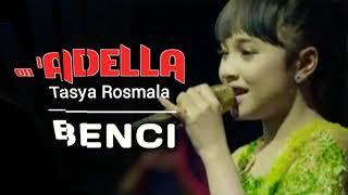 Download Mp3 Lirik Benci Koplo Dangdut  Tasya Rosmala Om Adella