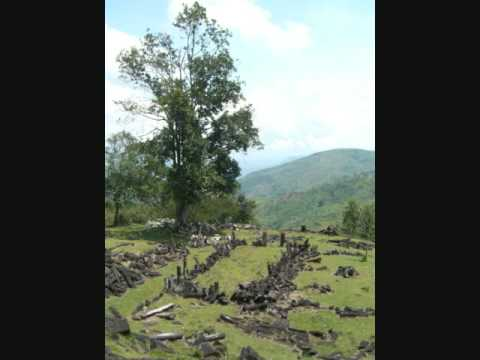 Largest megalithic site in Asia Pacific