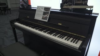 New Kawai CA Series Digital Pianos at NAMM 2020 – CA79 & CA99