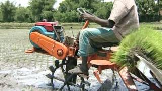 Repeat youtube video VST - Shakti Yanji Rice Transplanter