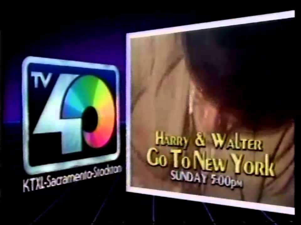 Download harry and walter Go to New York  Awesome TV 40 logo