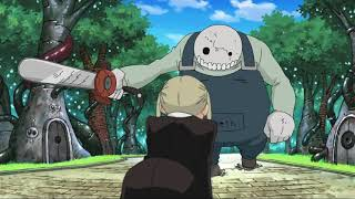 Video Crank It - AMV - Chainsaw by Family Force 5 download MP3, 3GP, MP4, WEBM, AVI, FLV November 2018