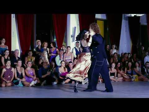 Pablo Veron & Cecilia Capello, Mi Romance (Tango Vals)