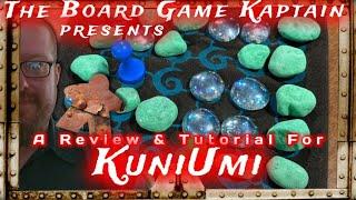 KuniUmi Review & Tutorial