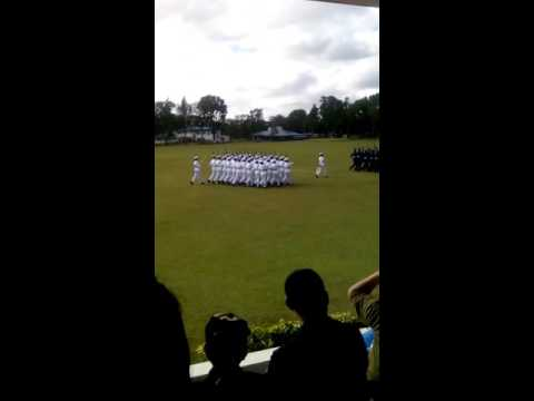 PAFOCS INTRODUCING CADETTE RANIEL ALAYON AT SAN FERNANDO AIR BASE, LIPA CITY BATANGAS. (2015)