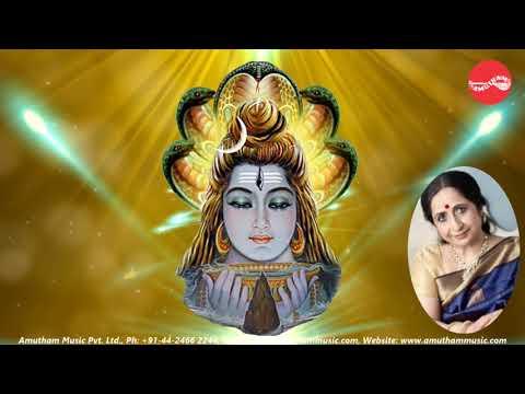 Unnarulai Enni - Arunambujam - Aruna Sairam (Full Verson)