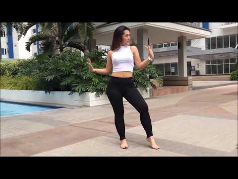 #TALACHALLENGE - Sarah Geronimo Dance  | Tanya Dawood