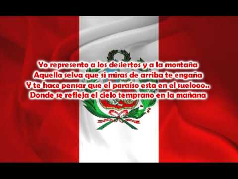 Norick  Meidin Peru (letra)