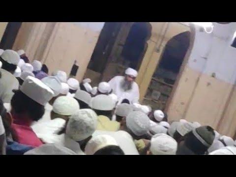 Download Hazrat ji Maulana Saad Sahab Bayan After Fajr in Markaz Nizamuddin Part-1 (15-09-19)