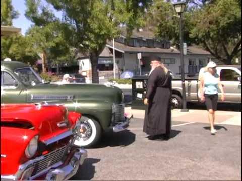 Present! - Cool Cars in Saratoga