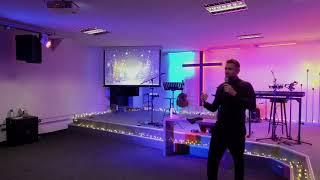 Weihnachtsgottesdienst in der Gemeinde der Nachfolge | 24.12.2020