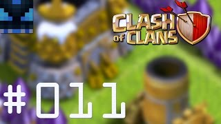 Let's Play Clash of Clans #011