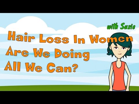 hair-loss-in-women---are-we-doing-all-we-can?