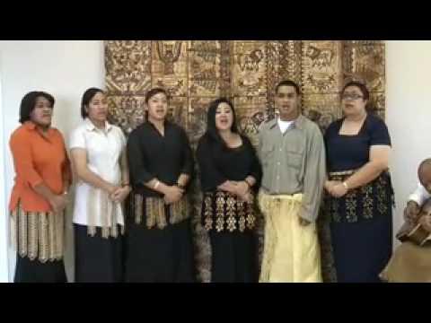 Lord lead me home - Robina Nakao & Praise Friends.