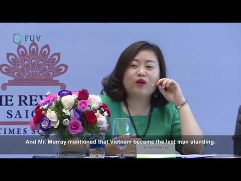 Underlying factors and regional dynamism that shape the U.S. – Vietnam relations